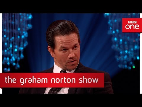 Mark Wahlberg's bad advice to Tom Holland - The Graham Norton Show: 2017 - BBC One