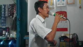 Giọng ca nhấn nhá Ngân nga hay như ca sỹ ( VÒNG NHẪN CƯỚI ) Quang Toàn cover Trường Vũ & Quang Lập