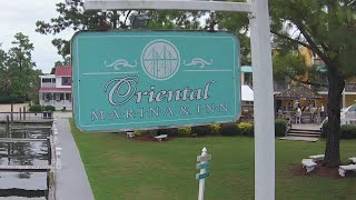 Oriental Marina and Inn - Great North Carolina Fishing Hotel
