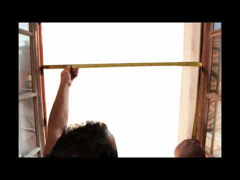 Comment mesurer les fenetres.m4v