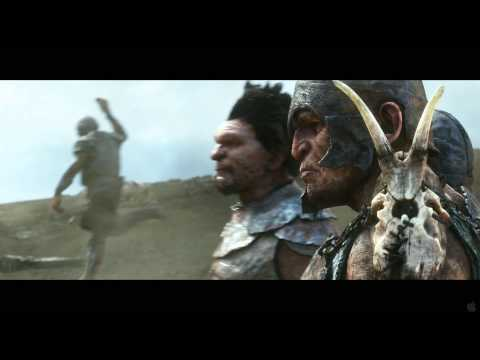 Jack the Giant Slayer Featurette