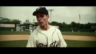 "Movie ""42"" - Final the game"