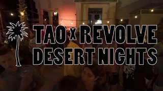 TAO x REVOLVE  DESERT NIGHTS NIGHT 3