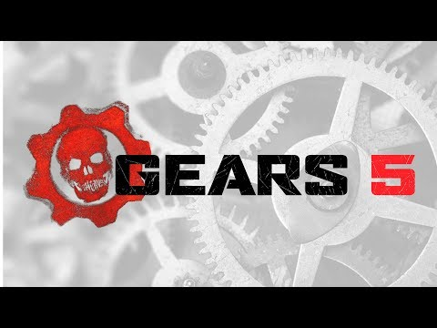 Gears 5 (videogamedunkey)