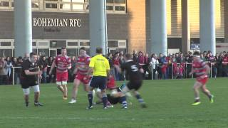 Preview Picture Of Video SCT V CCC Limerick City Cup Final 2014