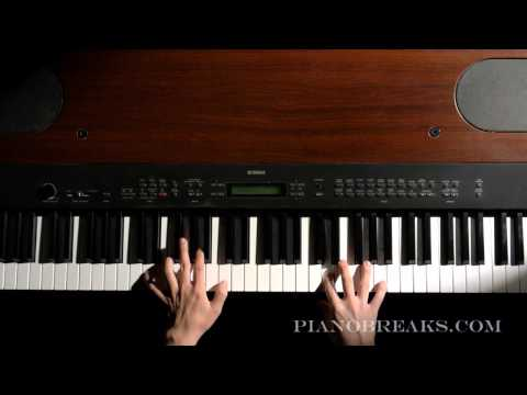 The #1 Best Scale to Learn on Piano - 9 - Piano Lessons