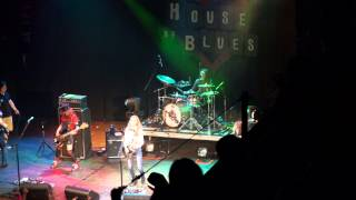 SCANDAL - Image [World Tour 2015 Anaheim] High Quality Mp3 60fps