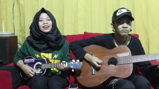Remember Of Today - Pergi Hilang Dan Lupakan Cover By @ferachocolatos Ft. @gilang