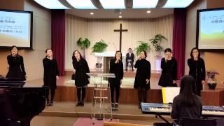 하나엘 교회 글로리아 중창팀