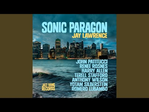 Sonic Paragon online metal music video by JAY LAWRENCE