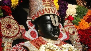 Tirupati Balaji Temple Video – Govinda Slogan