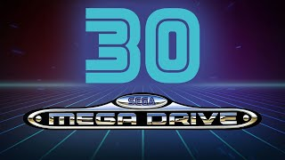 30 не самых известных игр для Sega Mega Drive, в которые стоит поиграть / 30 Mega Drive Hidden Gems