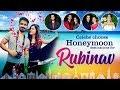 ideal honeymoon destination for Rubina-Abhinav |
