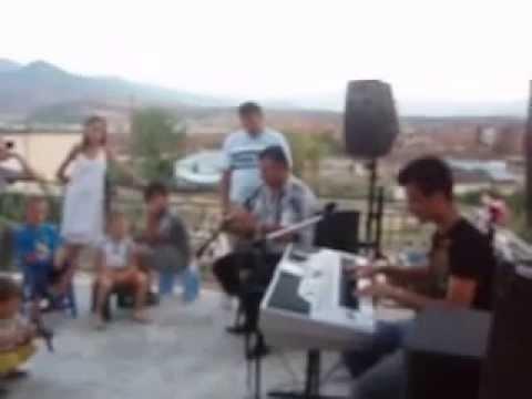 Valle rrajces-DASMA RRAJCARE