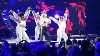 The Dome 2018 Live In Oberhausen Mit Lina Larissa Strahl Hype