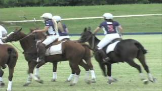Polocrosse - with great soundtrack