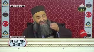 Ben Senin Keyfine Göre Konuşamam! Kur'an ve Ehli Sünnete Göre Konuşurum!