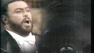 Luciano Pavarotti   Montreal   1978   Agnus Dei (Georges Bizet)