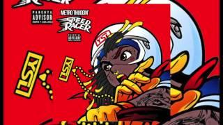 Metro Thuggin - Speed Racer (Audio) Young Thug x Metro Boomin