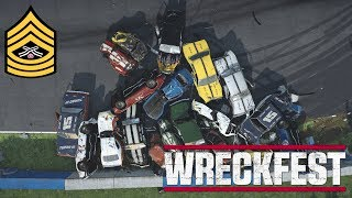 PAX West or Bust! | Wreckfest Gameplay PC
