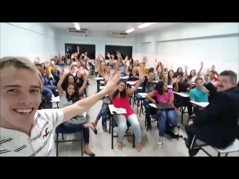 #DeAlunoPraAluno - Direito