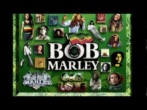 "Bob Marley – Crazy Baldhead ""Live at the Beacon Theater"" ( R.I.P. )"