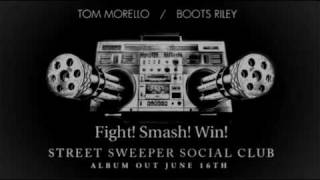 Street Sweeper Social Club - Fight! Smash! Win! (Album version)