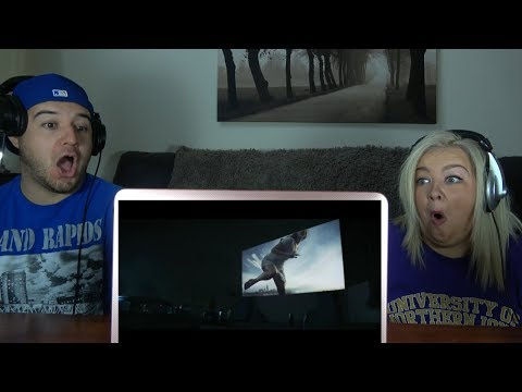 Lana Del Rey - Doin' Time (Official Video) | COUPLE REACTION VIDEO
