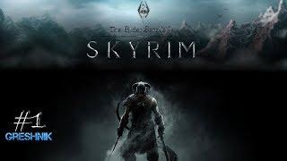 The Elder Scrolls V: Skyrim  I МОЙ ПЕРВЫЙ ОПЫТ  I 21.06.2019 I
