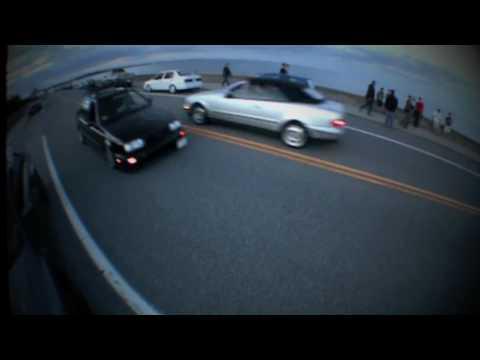 MK3 Jetta Rolling on beretta gtz wheels