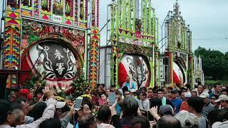 2018新竹義民廟(中元普渡)賽神豬祭典1