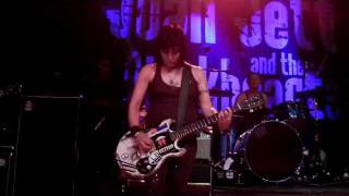 "Joan Jett ""Little Liar"""