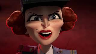 DreamWorks Madagascar | Hello Kitty | Madagascar 3: Europes Most Wanted | Kids Movies