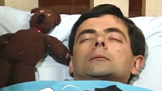 Wake Up Bean | Funny Clips | Mr Bean Official