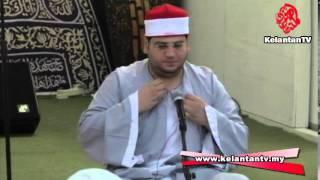 Syeikh Yasir Al- Syarqawi   Tarannum Imam Mesir Madinah Ramadhan- 1 Ramadhan 1436H