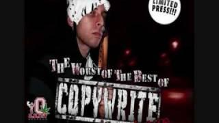 Copywrite - He Burns Trees