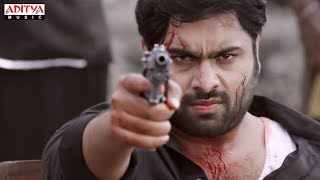 Mard The Khiladi New Hindi Dubbed Movie Part -10 | Nara Rohit, Vishakha Singh | Latest Hindi Movies