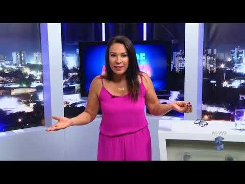 Sandra Santos relembra ofensas e faz um desabafo - Gente de Opinião