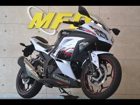 ニンジャ250 ABS/カワサキ 250cc 兵庫県 モトフィールドドッカーズ 神戸店 【MFD神戸店】