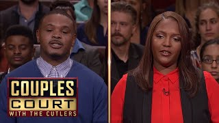 Husband Accuses Wife Of Cheating......When He's The One Cheating (Full Episode) | Couples Court