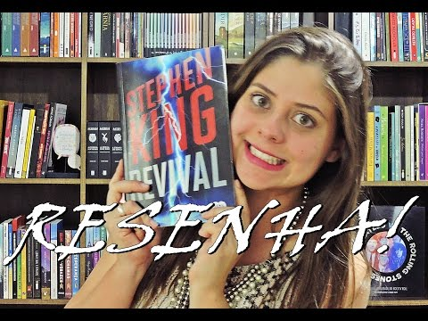 REVIVAL por Stephen King | RESENHA