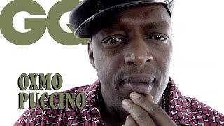 Les Punchlines D'Oxmo Puccino : Booba, Orelsan, Nekfeu... | GQ