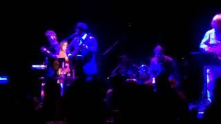 "Kiki Ebsen with Christopher Cross - ""Spinning"" @ Billboard LIVE - Tokyo, JP"