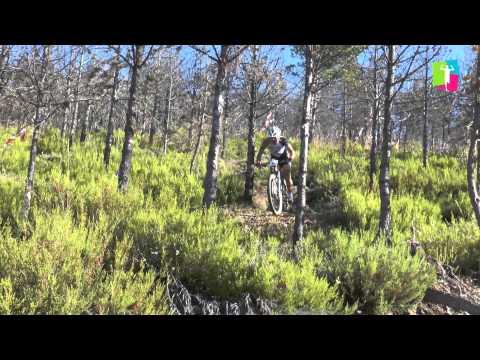 El Bierzo Al Límite 2014: BTT, trail running