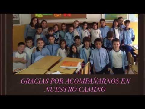 Video Youtube Nuestra Señora DEL CARMEN