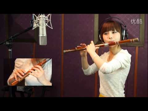 Beautiful Chinese Music 47【Chinese Bamboo Flute】The Myth OST Mp3