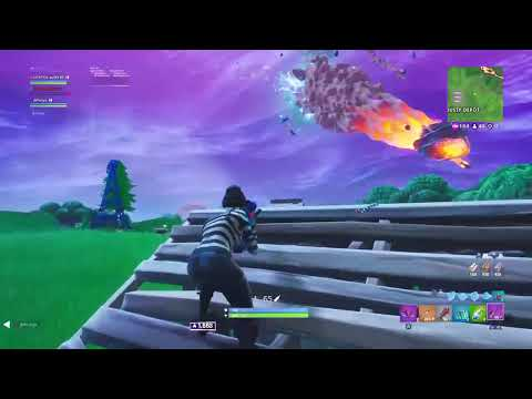 FORTNITE ROAD TO CHAMPIONS