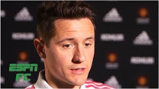 Ander Herrera: I don't need Manchester United captain's armband | Premier League