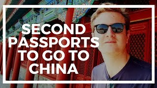 preview picture of video 'Second passports with visa-free travel to China '