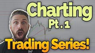 Trading Series pt. 2 of 10: Indicators & Charting pt1!